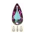 Tear Drop Pendant (6100)